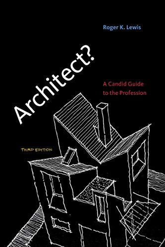 architect-a-candid-guide-to-the-profession-mit-press