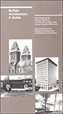Buffalo Architecture: A Guide by Reyner…