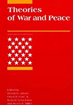Theories of War and Peace (International…