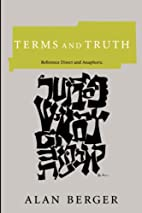 Terms and Truth: Reference Direct and…