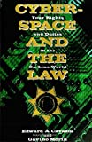 Cavazos, Edward A.: Cyberspace and the Law: Your Rights and Duties in the On-Line World