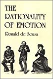 De Sousa, Ronald: The Rationality of Emotion