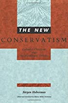The New Conservatism: Cultural Criticism and…
