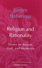 Religion and Rationality: Essays on Reason,…