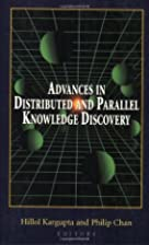 Advances in Distributed and Parallel…