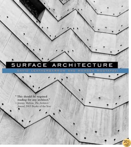 TSurface Architecture (MIT Press)