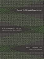 Thoughtful Interaction Design: A Design…
