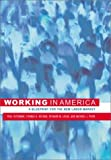 Kochan, Thomas A.: Working in America: A Blueprint for the New Labor Market