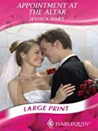 Appointment at the Altar by Jessica Hart