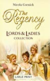 Cornick, Nicola: The Larkswood Legacy (Lords & Ladies Collection)