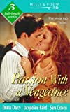 Darcy, Lilian: Passion with a Vengeance (Mills & Boon by Request)