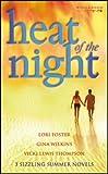 Foster, Lori: Heat of the Night