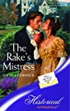 Nicola Cornick: The Rake's Mistress (Historical Romance)