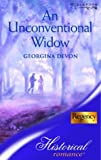 GEORGINA DEVON: An Unconventional Widow