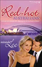Red-hot Australians (A Kiss to Remember / A…