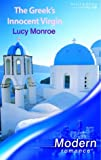 "Monroe, Lucy: Greek""s Innocent Virgin"
