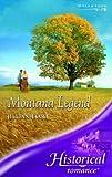 Jillian Hart: Montana Legend (Historical Romance)