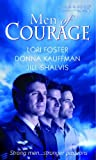Foster, Lori: Men of Courage