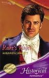 Jarrett, Miranda: Rake's Wager (Mills & Boon Historical)