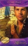 Miranda Jarrett: The Lady's Hazard (Historical Romance)