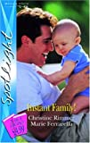 Marie Ferrarella: Instant Family! (Silhouette Spotlight) (Silhouette Spotlight)