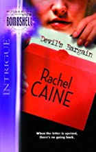 Devil's Bargain (Silhouette Intrigue…