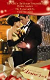 Lovelace, Merline: The CEO's Christmas Proposition: AND His Expectant Ex (Mills & Boon Desire)
