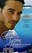 The Greek Tycoon Wants a Wife (3-in-1) by…