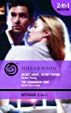 Young, Donna: Secret Agent, Secret Father: AND The Cavanaugh Code (Mills & Boon Intrigue)