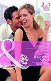 Pade, Victoria: Texas Cinderella: AND The Texas CEO's Secret (Mills & Boon Cherish)
