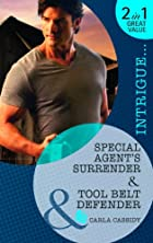 Special agent's surrender ; and, Tool belt…