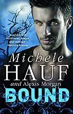 Bound by Michele Hauf