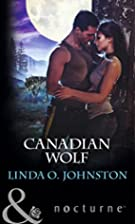 Canadian Wolf by Linda O. Johnston