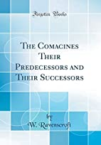 The Comacines, their predecessors and their…
