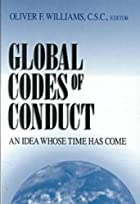Global Codes of Conduct: An Idea Whose Time…