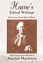 Hume's Ethical Writings: Selections from&hellip;
