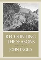 Recounting the Seasons: Collected Poems,…