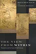 The view from within : normativity and the…