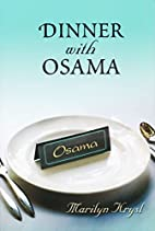 Dinner with Osama (ND Sullivan Prize Short…