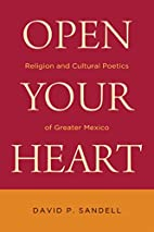 Open Your Heart: Religion and Cultural…