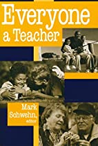 Everyone a Teacher (The Ethics of Everyday…