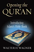 Opening the Qur'an: Introducing…