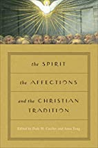 The Spirit, the Affections, and the…