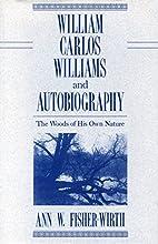 William Carlos Williams and Autobiography:…