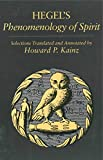 Hegel, Georg Wilhelm Friedrich: Hegel's Phenomenology of Spirit: Selections
