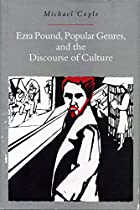Ezra Pound, Popular Genres, and the…