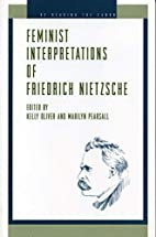 Feminist Interpretations of Friedrich…