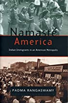Namasté America : Indian immigrants…