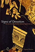 Signs of Devotion: The Cult of St.…