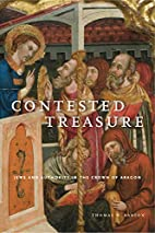 Contested treasure : Jews and authority in…